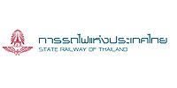 ภาพสัญลักษณ์ การรถไฟแห่งประเทศไทย