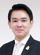Image of Mr.Sorapong  Paitoonphong