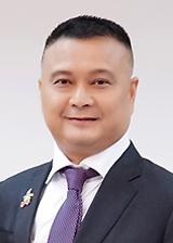 Image of Police Lieutenant General (Pol.Lt.Gen.) Kornchai  Klayklueng