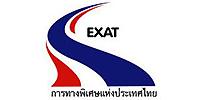 ภาพสัญลักษณ์ การทางพิเศษแห่งประเทศไทย